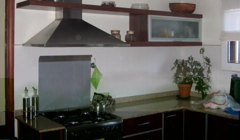 Trama amoblamientos exclusivas soluciones para el hogar - Casas de cocinas en sevilla ...